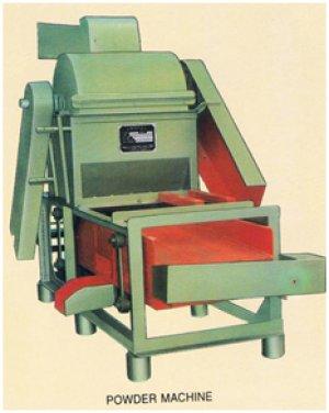 powder-machine