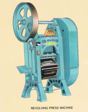 revolving-press